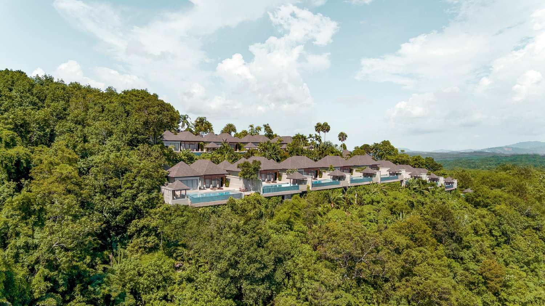 The Pavilions Phuket vlakbij Layan Beach