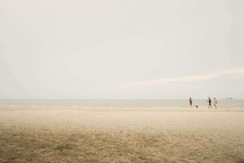 Khao Takiab Strand van Hua Hin