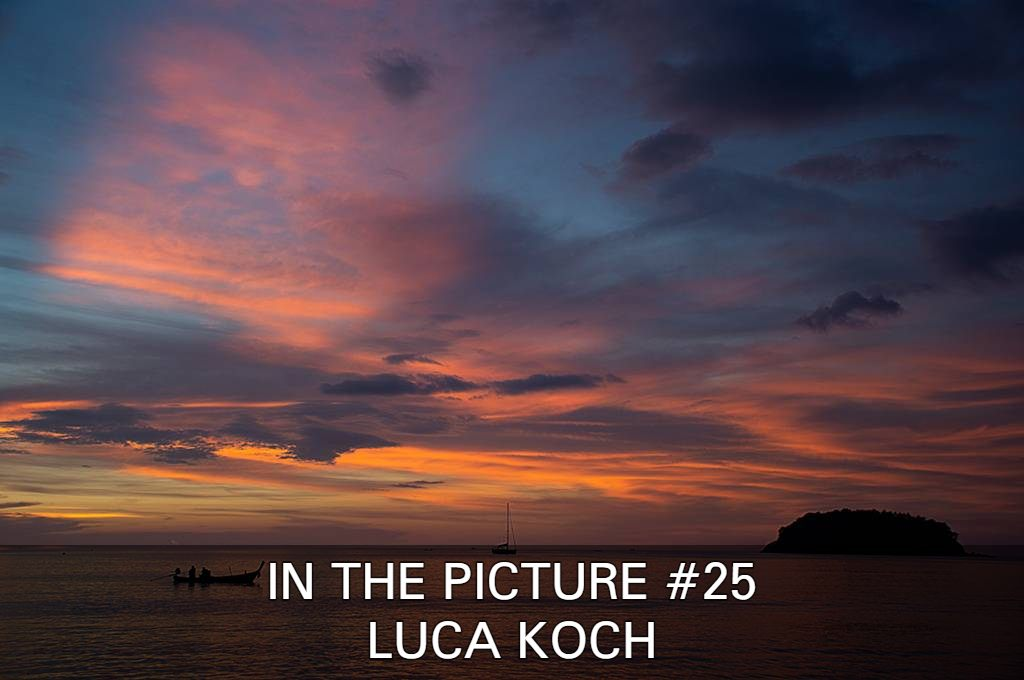 Check Out Luca Koch's Stunning Photos In Our In The Picture #25.