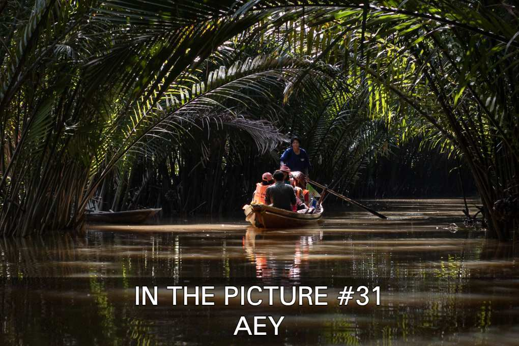 Check Out Super Gorgeous Photos Of Aey Here In Our In The Picture #31