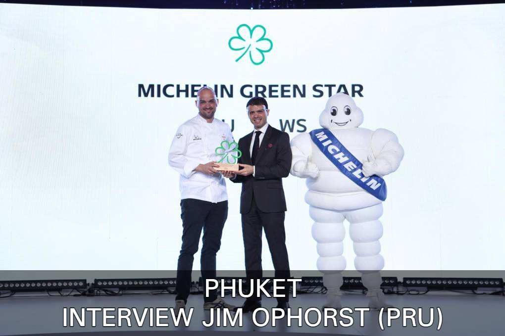 Read The Interview With Jim Ophorst Of PRU
