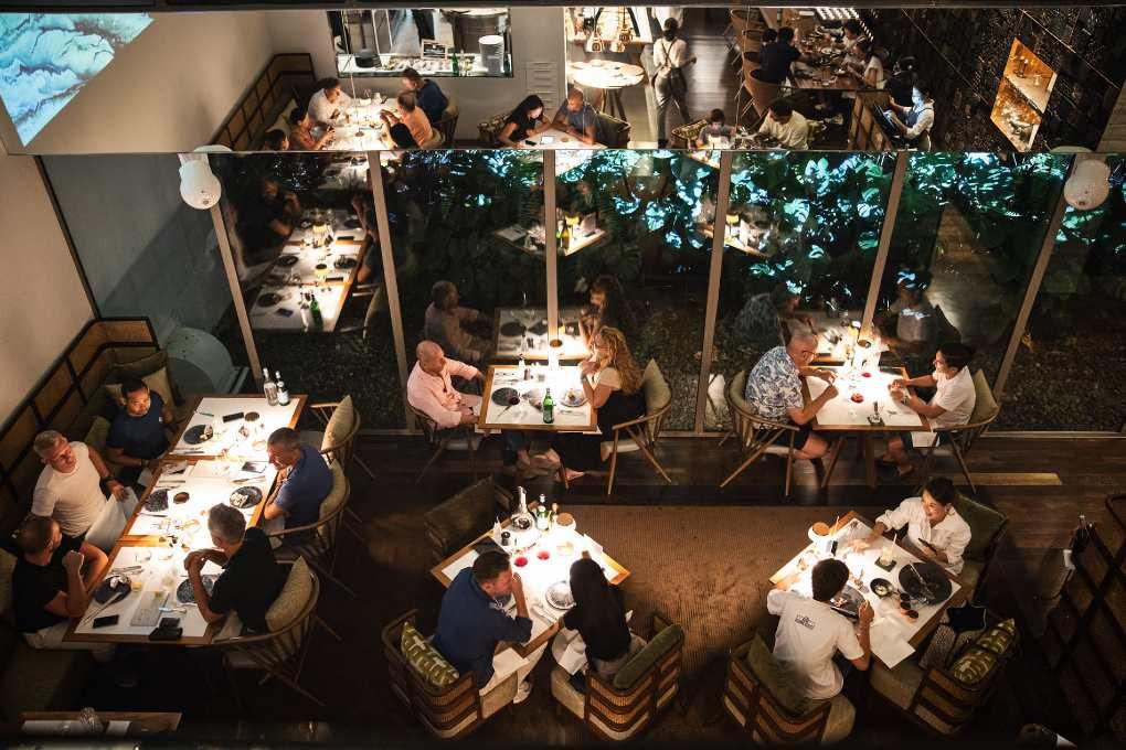 Wagyu Steakhouse Phuket vlakbij Surin Beach