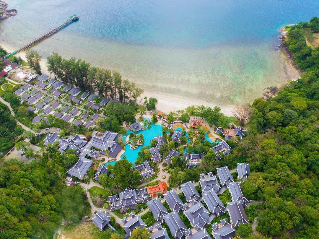 Nakalay Beach on Phuket