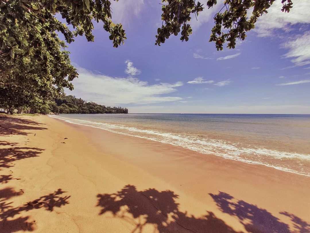 Rayee Beach on Phuket