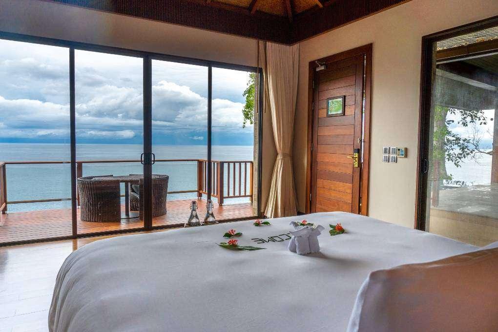 Paresa Cliff Pool Villa on Phuket
