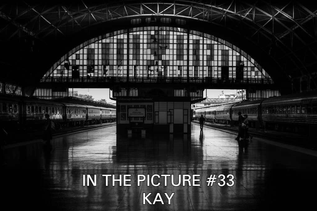 Check Out Super Nice Photos Of Kay In Our In The Picture #33 Here
