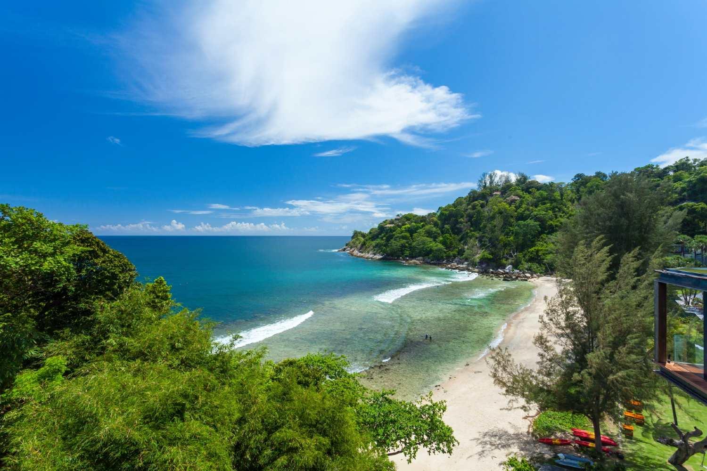 Yae Beach on Phuket