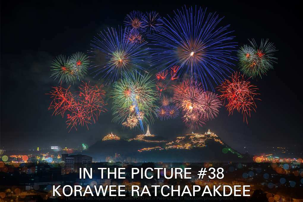Check Out Super Beautiful Photos Of Korawee Ratchapakdee Here In Our In The Picture #38