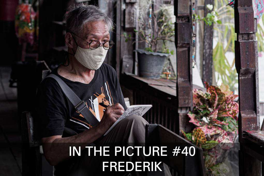 Check Out Super Nice Photos Of Frederick In Our In The Picture #40 Here