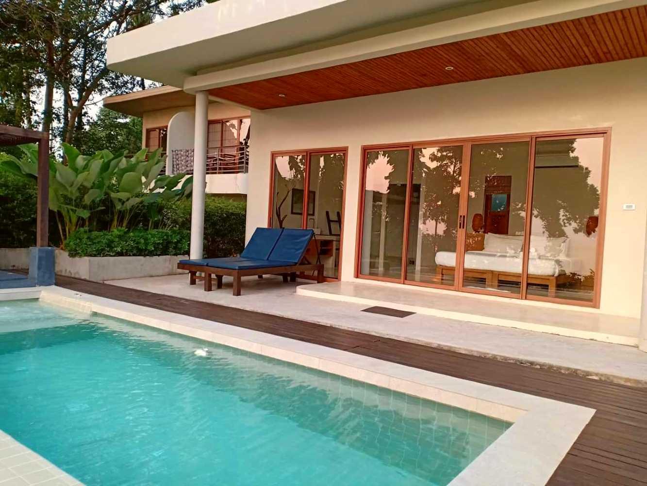 Villa met privé zwembad