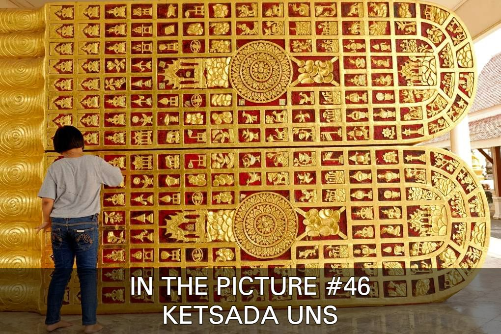 Check Out Super Beautiful Photos Of Ketsada UNs In Our In The Picture #46 Here
