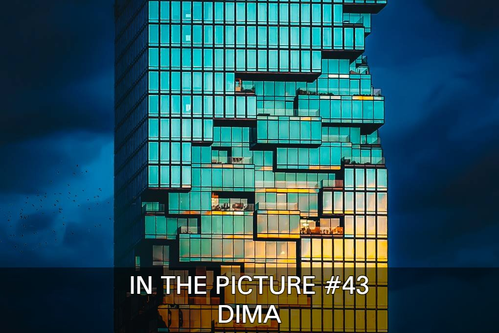Check Out Super Nice Photos Of Dima In Our In The Picture #43 Here