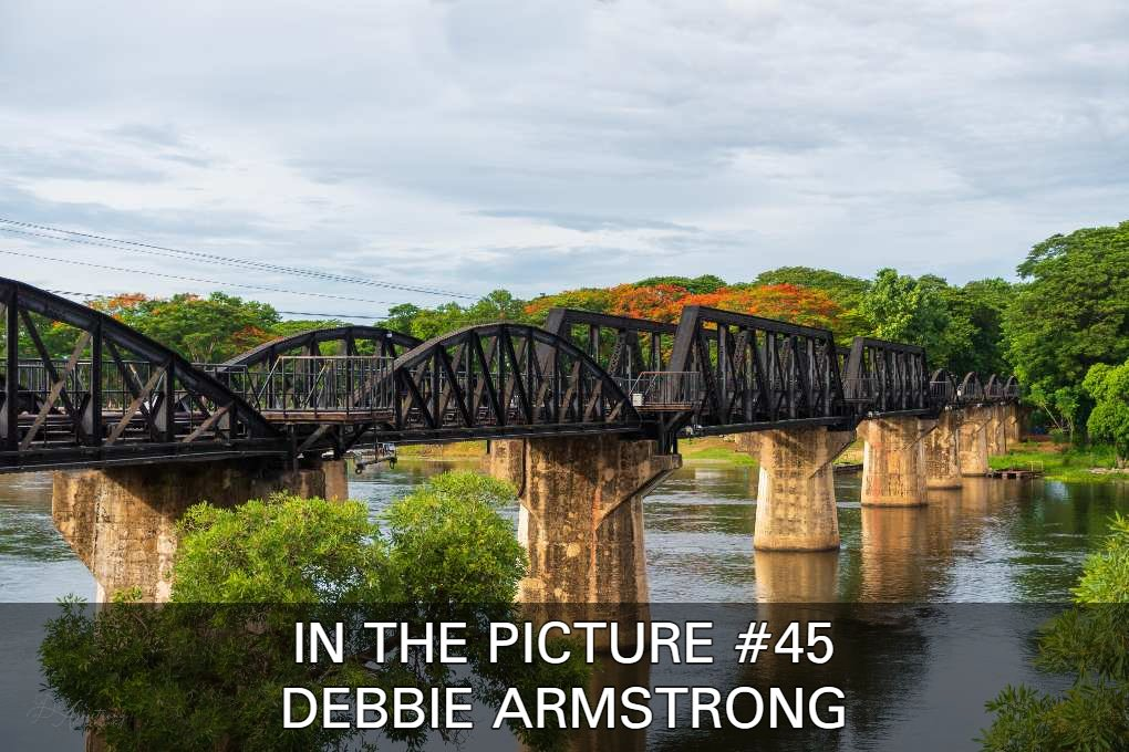 Check Out Super Gorgeous Photos Of Debbie Armstrong Here In Our In The Picture #45
