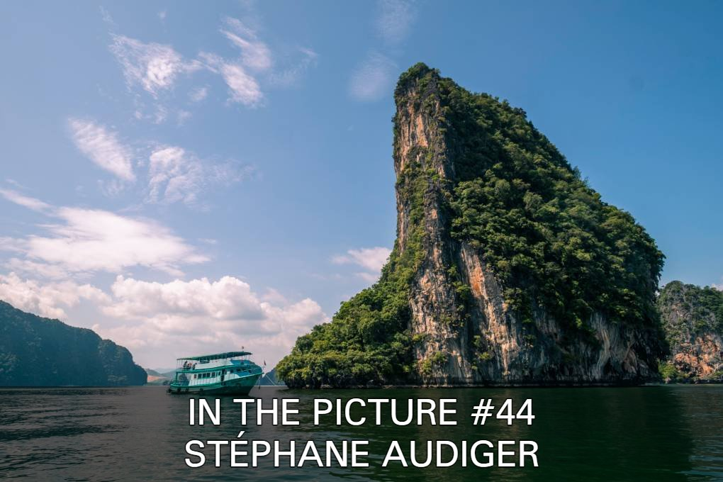 Check Out Super Beautiful Photos Of Stéphane Audiger In Our In The Picture #44 Here