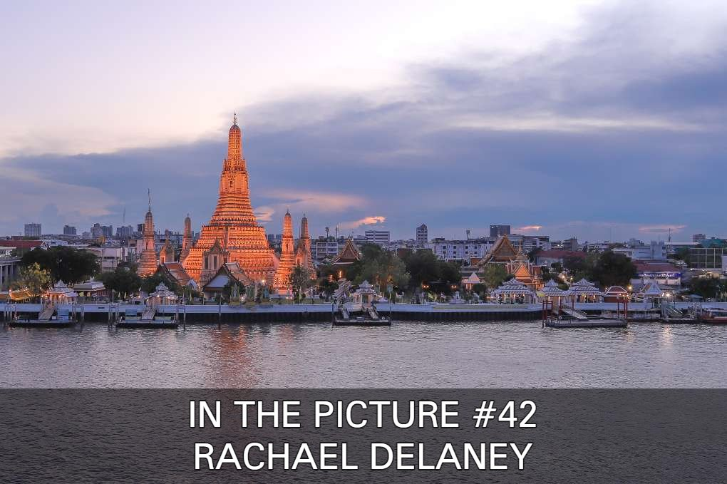 See Some Amazing Images From Rachael Delaney In Our In The Picture #42 Feature