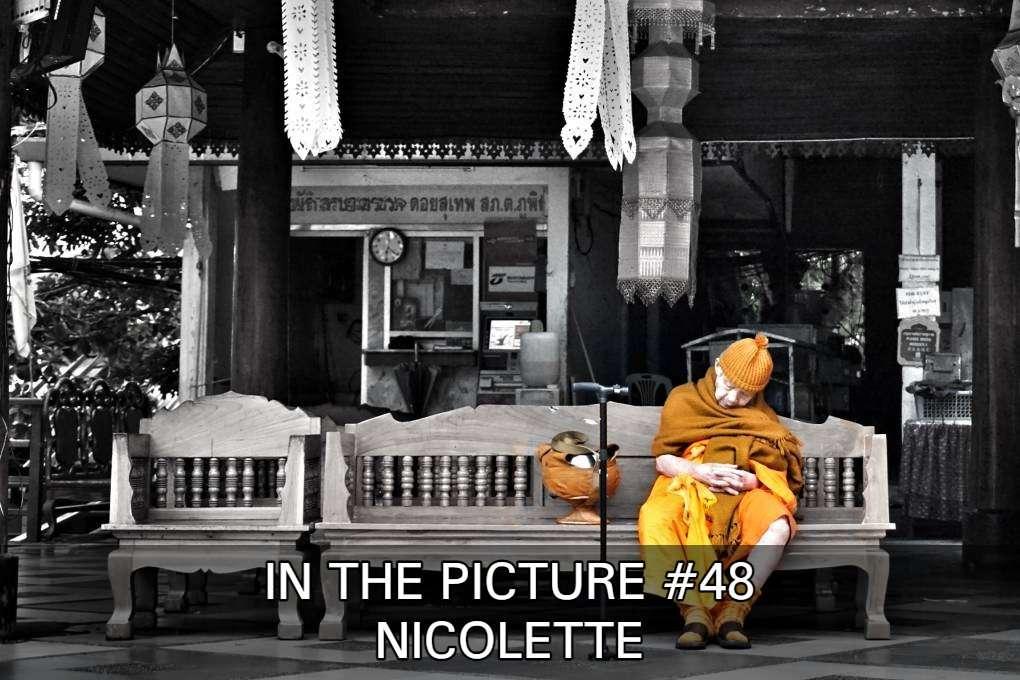 Bekijk Hier Supermooie Fotos Van Nicolette In Onze In The Picture #48