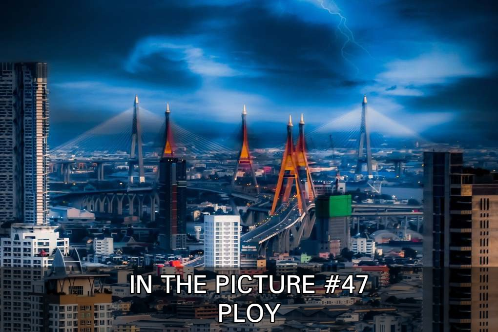 Check Out Super Gorgeous Photos Of Ploy Here In Our In The Picture #47