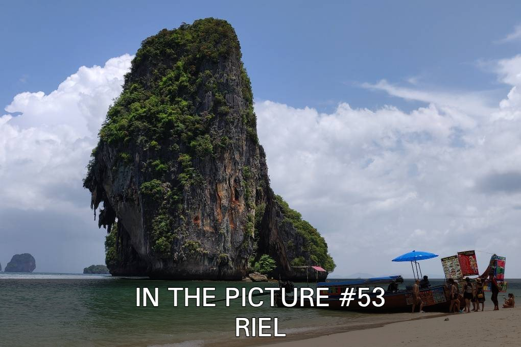 Check Out Some Super Nice Photos Of Riel In Our In The Picture #53.