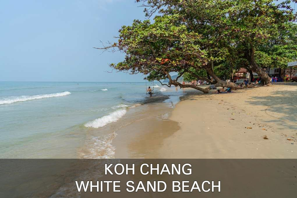 Lees Hier Alles Over White Sand Beach, Koh Chang
