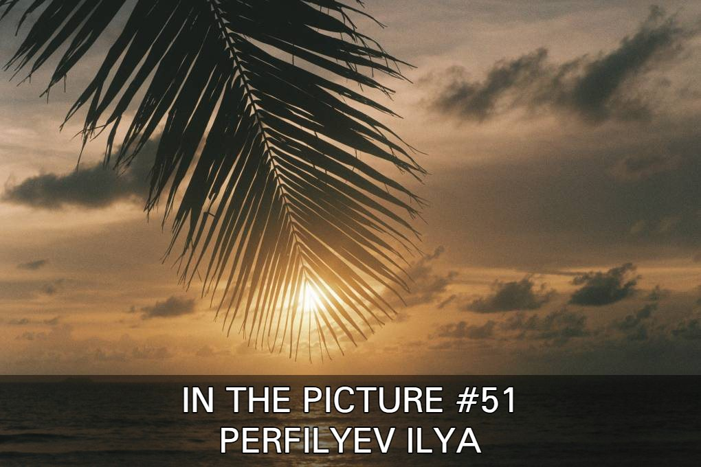 See Some Wonderful Images From Perfilyev Ilya In Our In The Picture #51