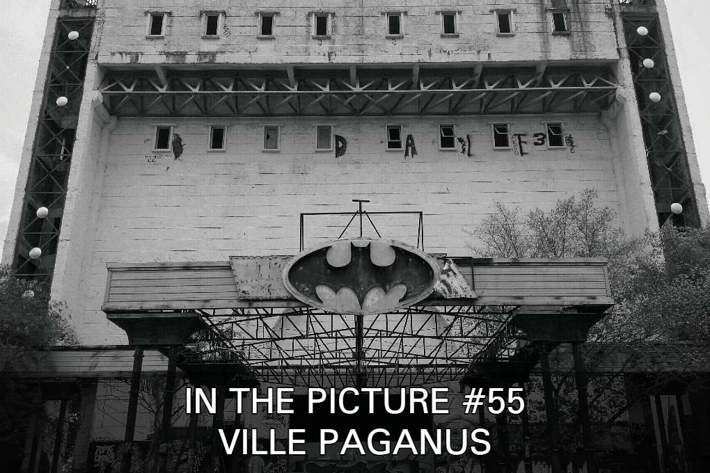 Check Out Super Nice Photos Of Ville Paganus In Our In The Picture #55 Here