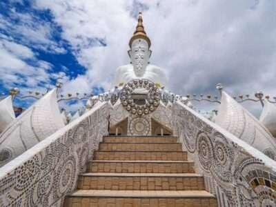Wat Phrathat Pha Sorn Kaew In Khao Kor, Phetchabun