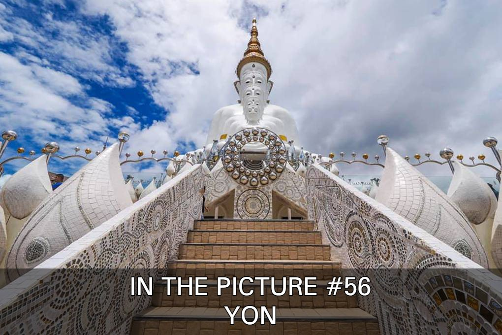 Bekijk Hier Supermooie Fotos Van Yon In Onze In The Picture #56
